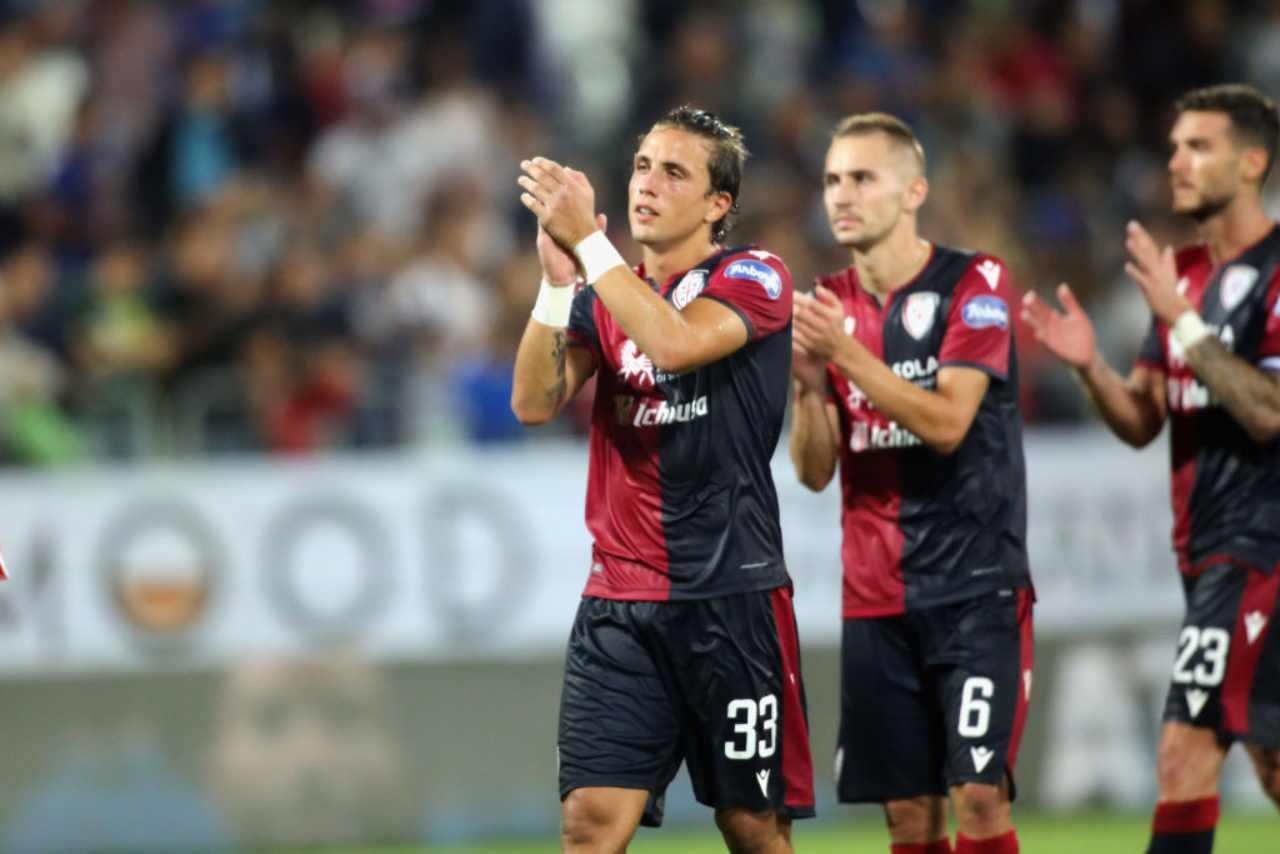 Juventus Pellegrini