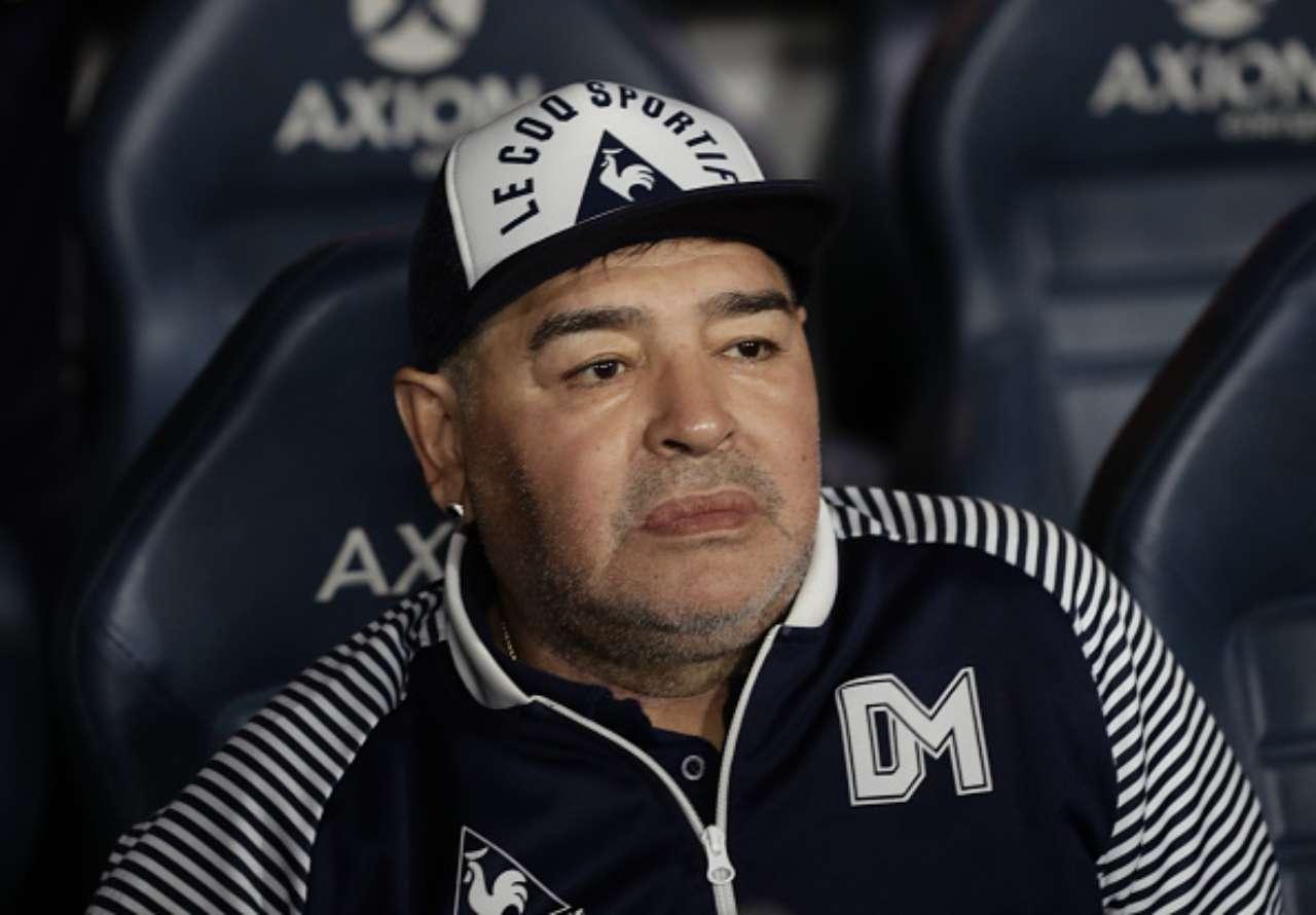 Maradona Elche