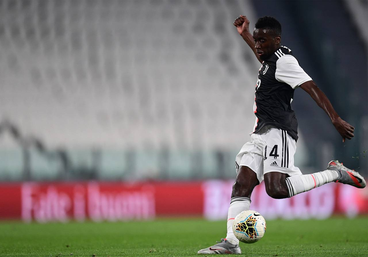 Juventus Matuidi Inter Godin