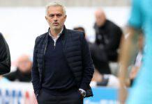 Mourinho Inter Dele Alli