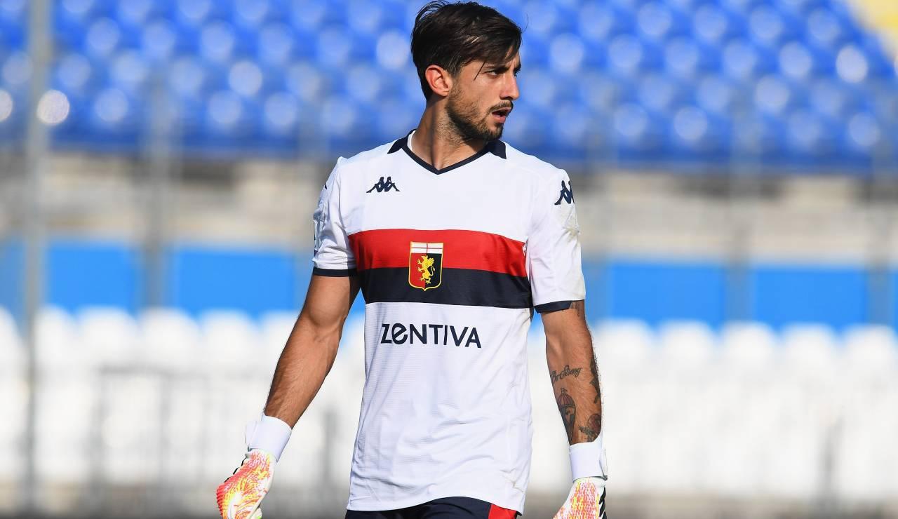 Juventus Malinovskyi Perin