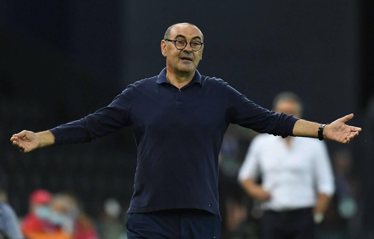 Juventus Milinkovic-Savic