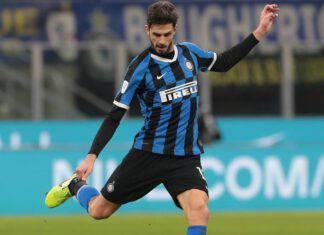 Inter Conte Ranocchia