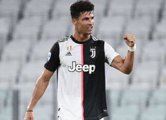 Juventus Ronaldo Mbappe