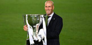 Juventus Zidane Isco