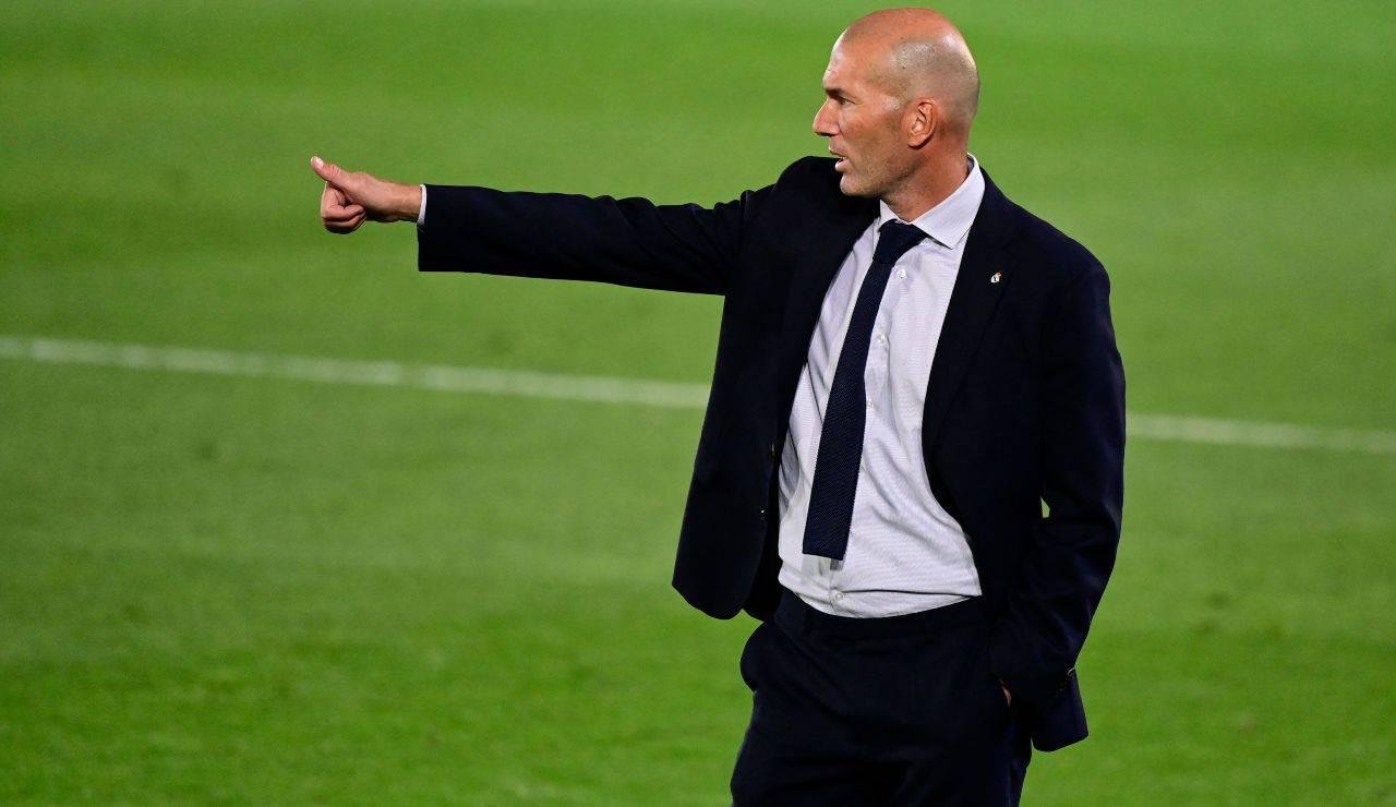 Juventus Aouar Zidane