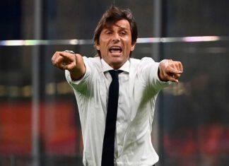 Inter Skriniar Kante Conte
