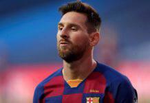 Juventus Ronaldo Messi Barcellona