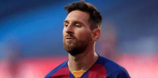 Inter Messi Suarez