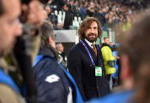 Juventus Pirlo Morata