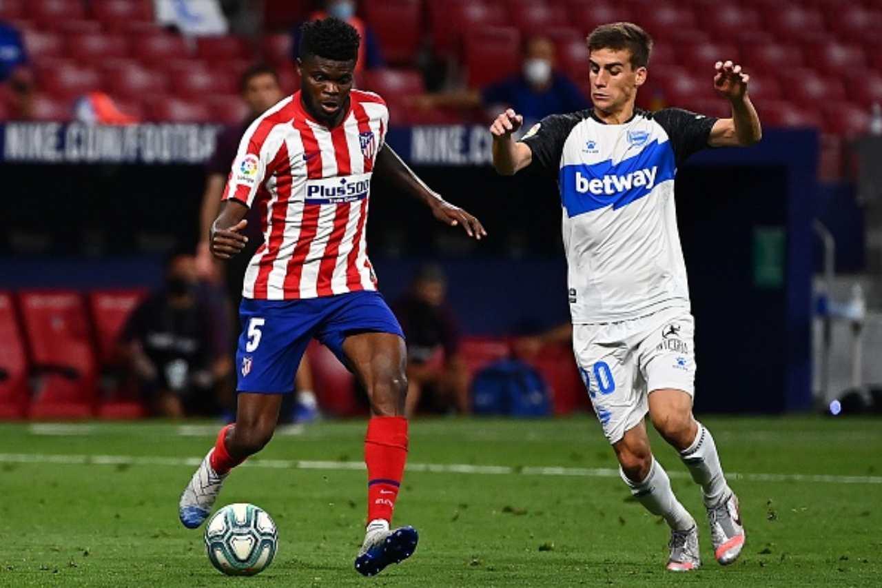Juventus Thomas