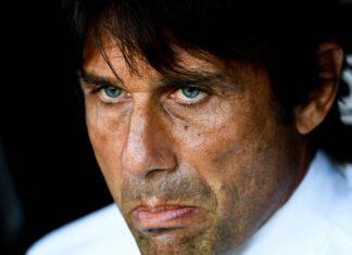 Inter Barella infortunio
