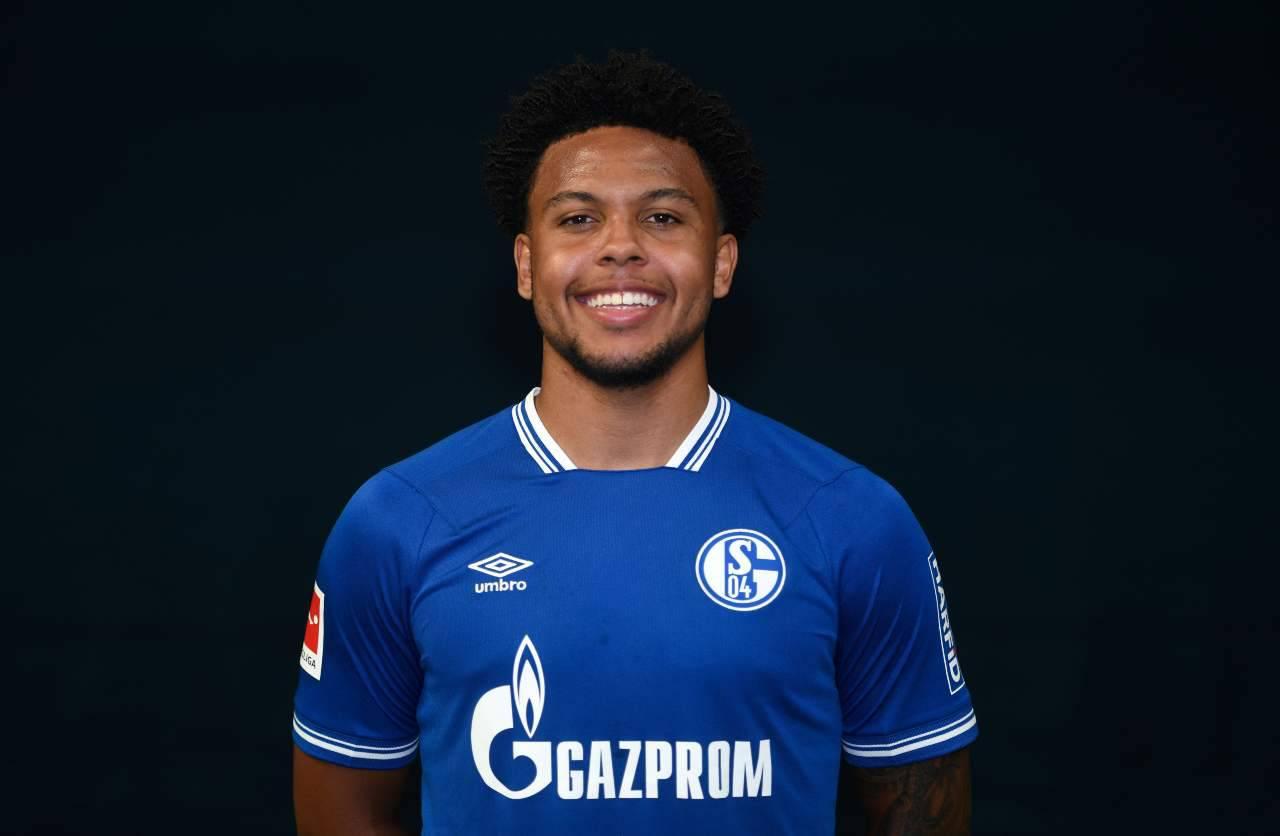 McKennie alla Juve. Il centrocampista arriva in prestito dallo Schalke 04