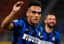 Inter Lautaro Juventus rinnovo