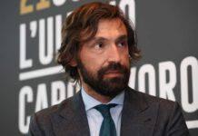 Juventus Pirlo Cutrone
