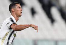 Juventus Dybala Ronaldo