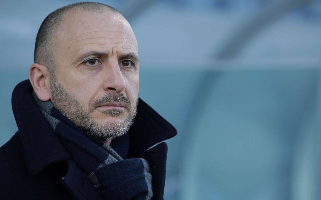 Juventus Dzeko Inter Ausilio