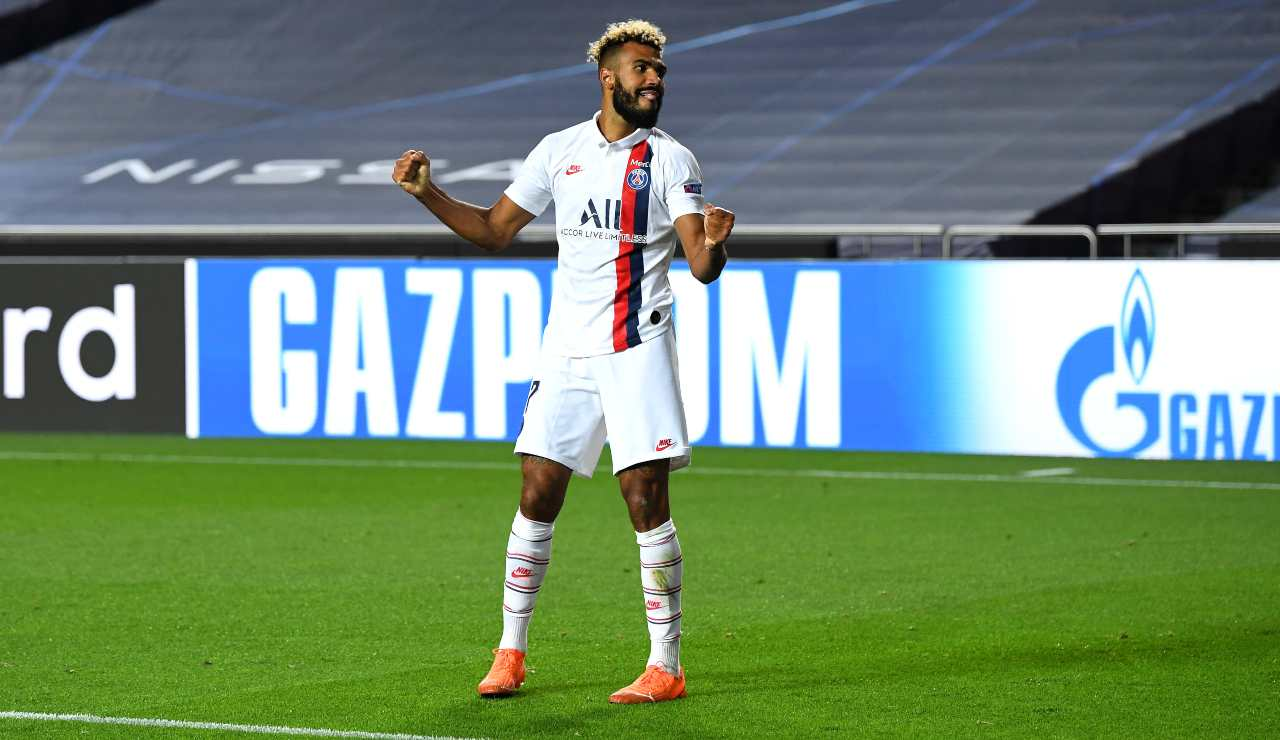 Inter Choupo-Moting