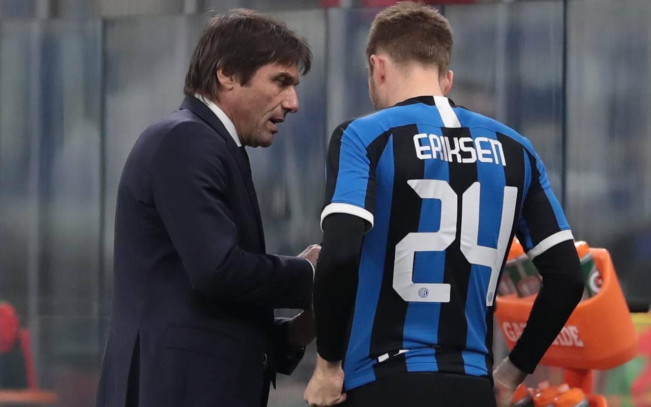 Inter Conte Eriksen