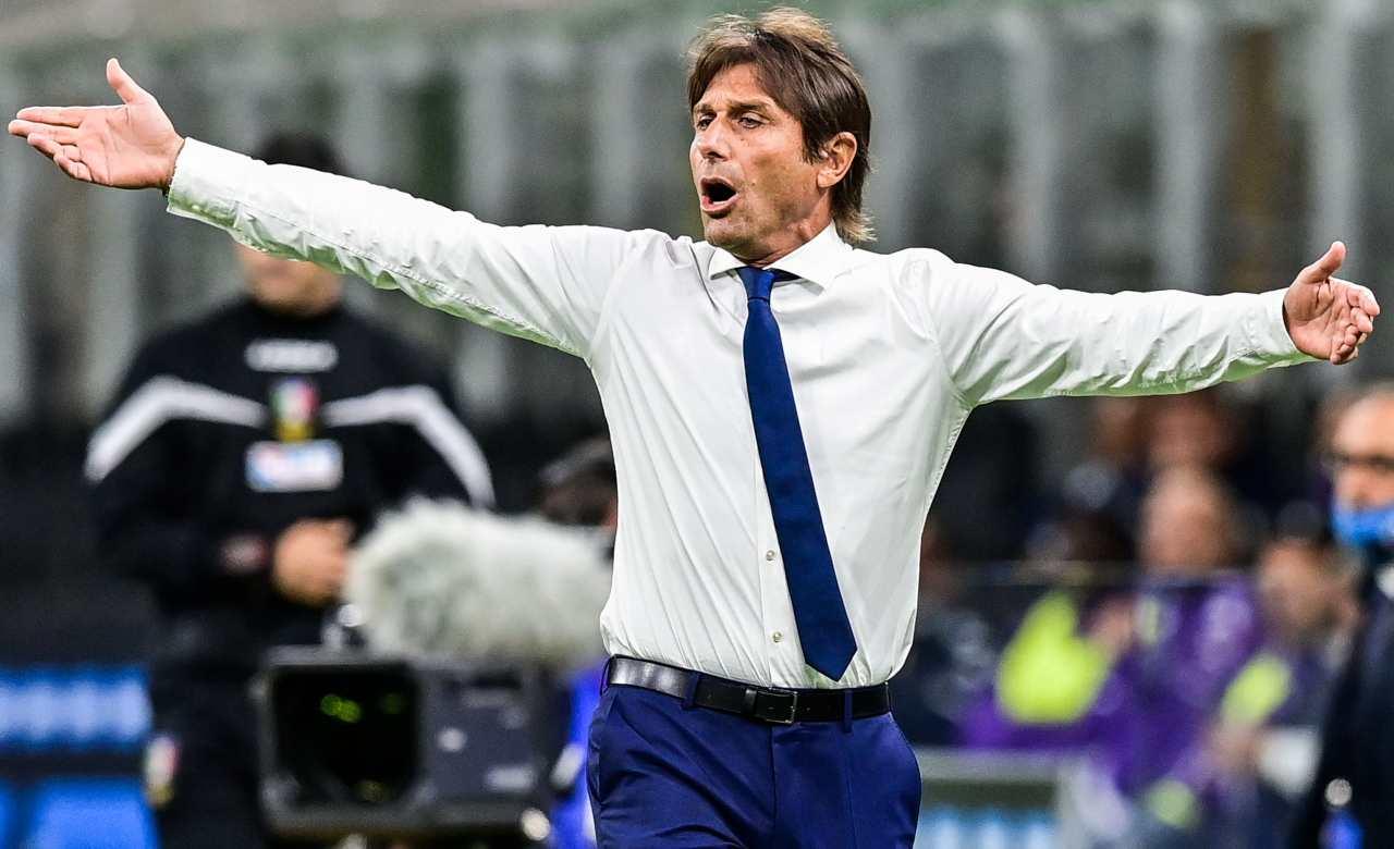 Conte Inter Ranocchia