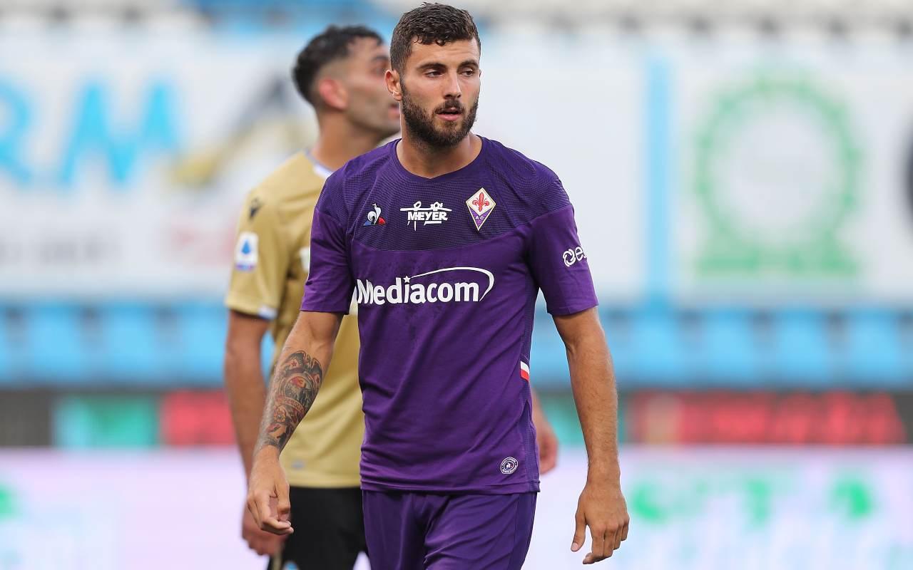 Fiorentina Cutrone
