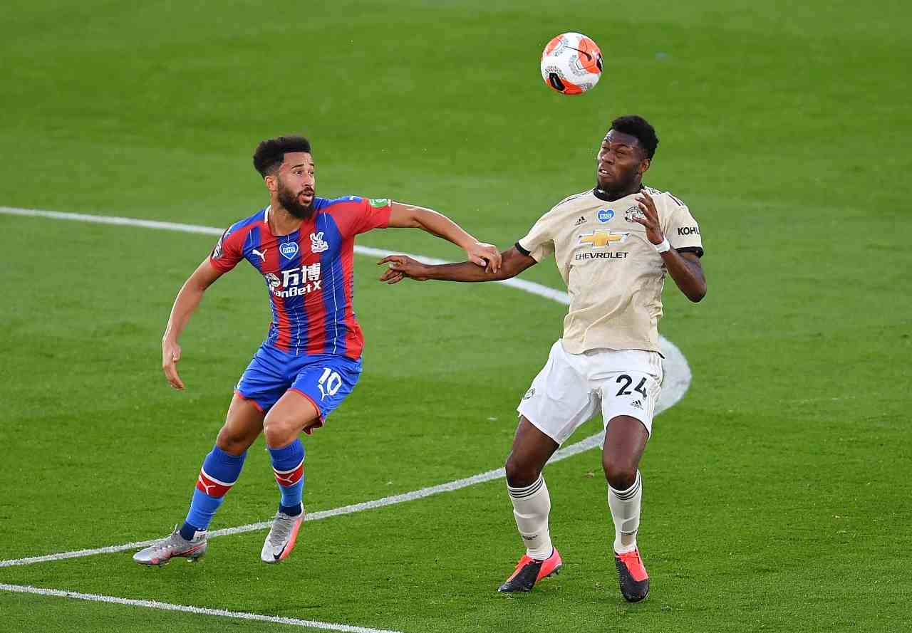 Fosu-Mensah (Getty Images)