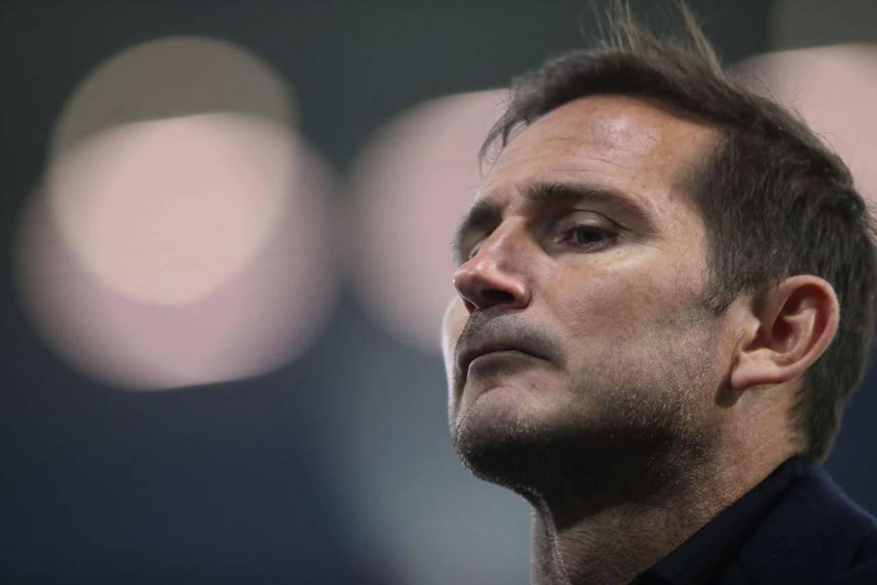 Calciomercato, sostituto Lampard: tra i nomi anche Allegri