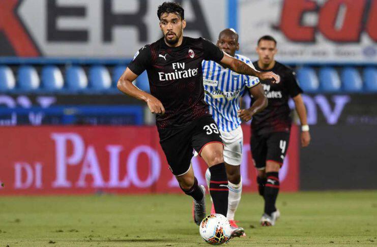 Milan Valencia Paqueta