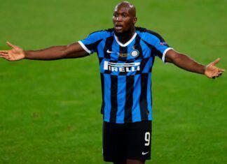 Inter Lukaku
