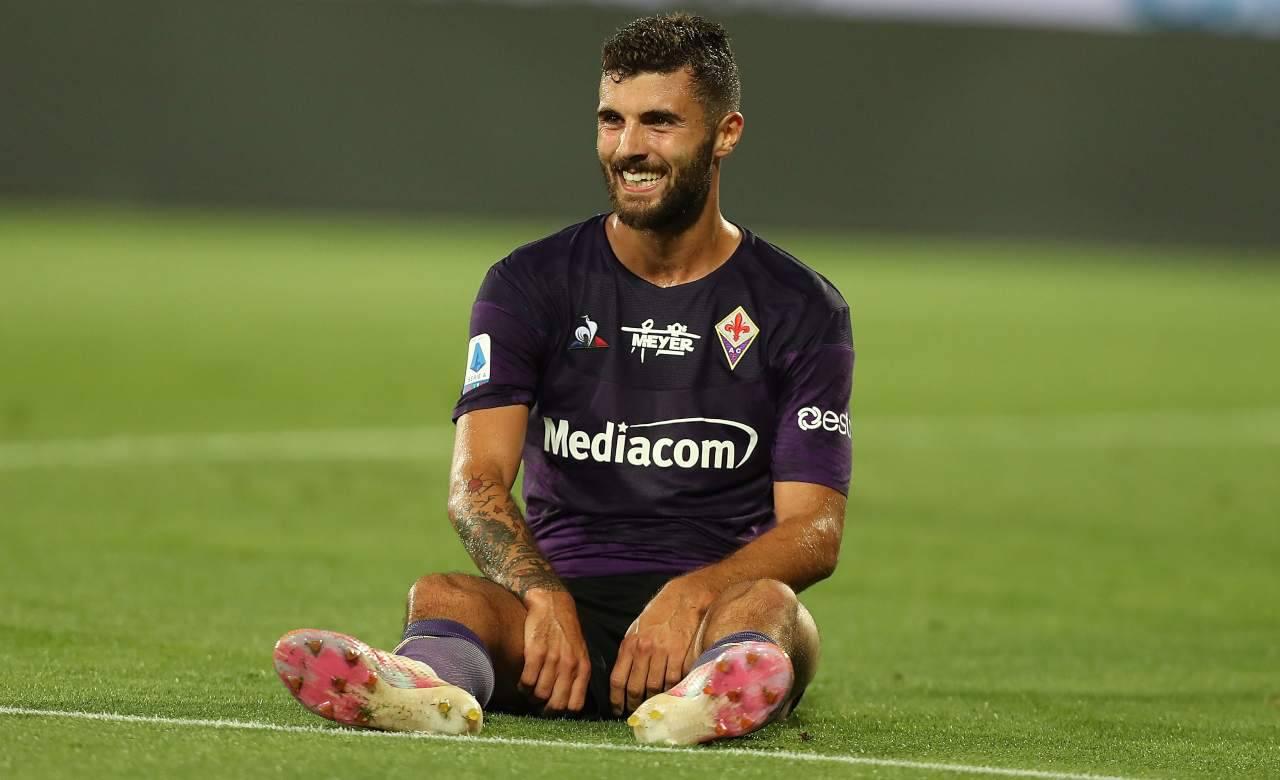Juventus Cutrone