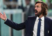 Juventus Pirlo Milan Rugani Paquetà