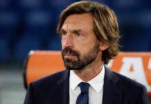 Juventus Pirlo De Sciglio Siviglia