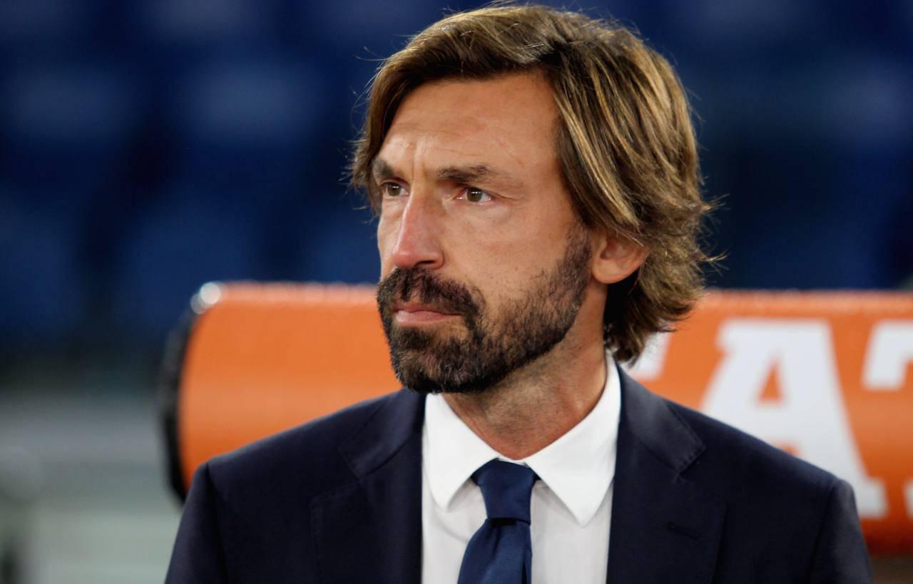 Juventus Pirlo Rugani Valencia