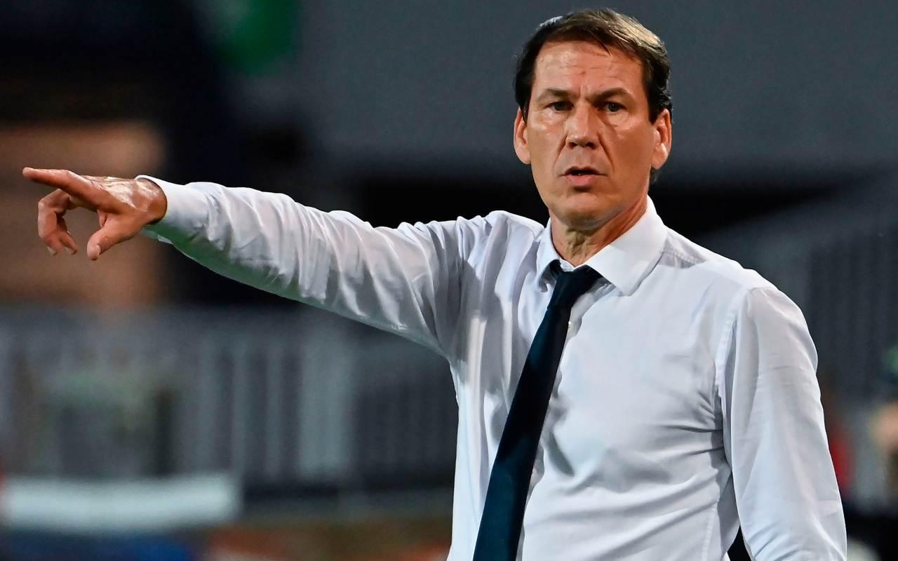 Rudi Garcia Fiorentina