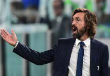 Juventus Pirlo Veretout