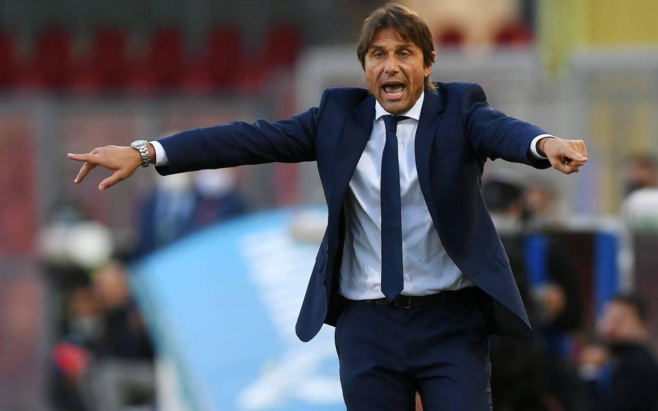 Inter Conte Milik Vecino