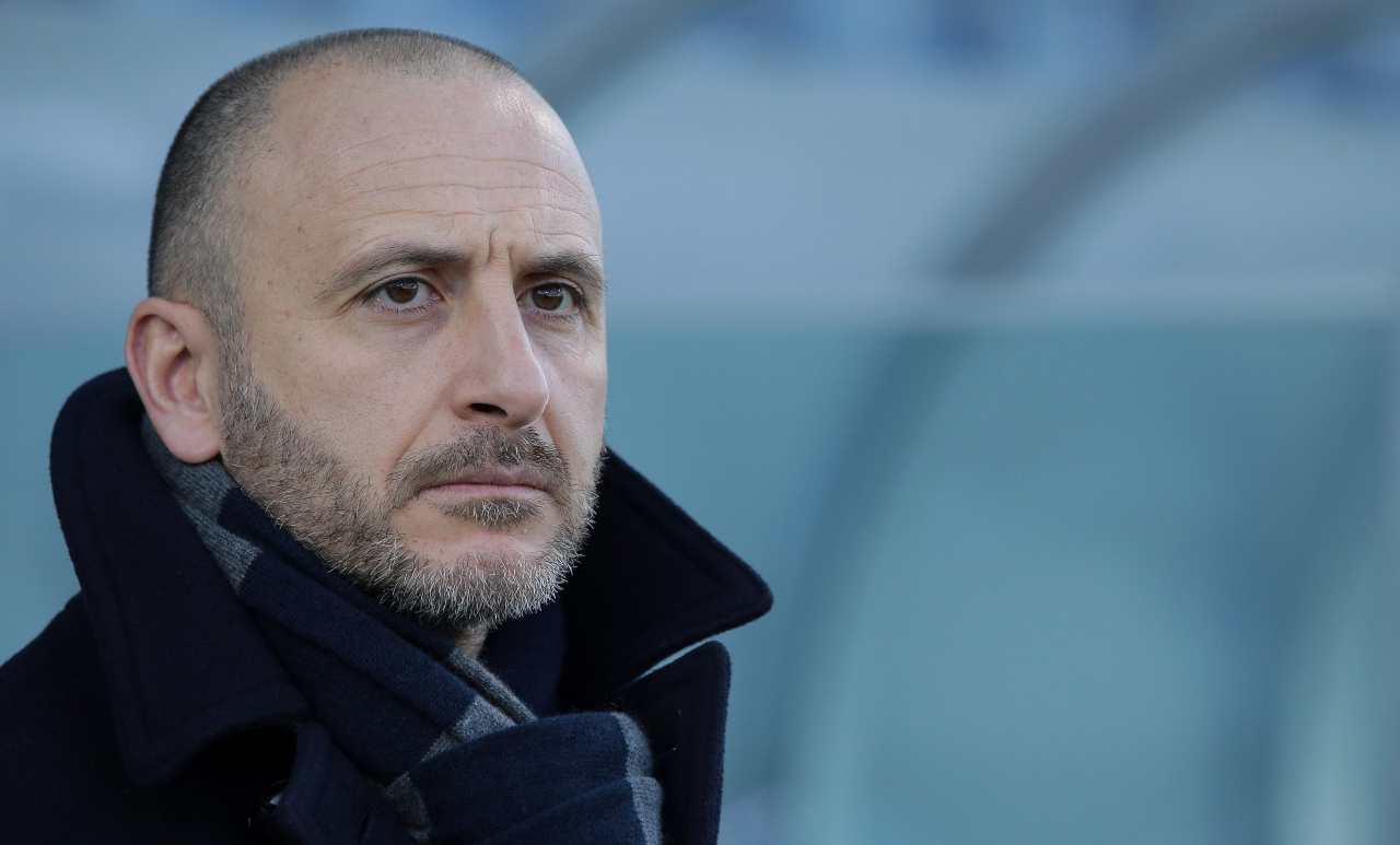 Inter Conte Ausilio rinnovi Lautaro Martinez Bastoni