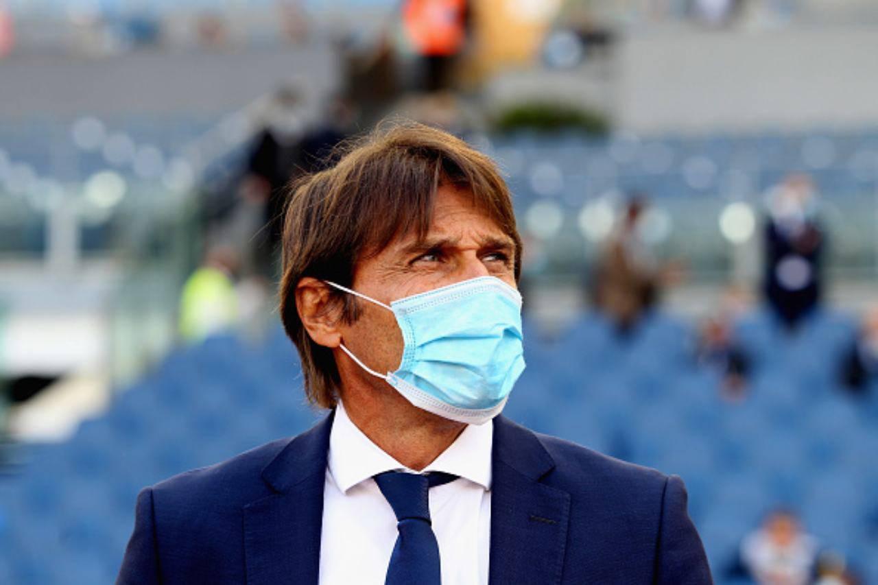 Inter Conte Kolarov