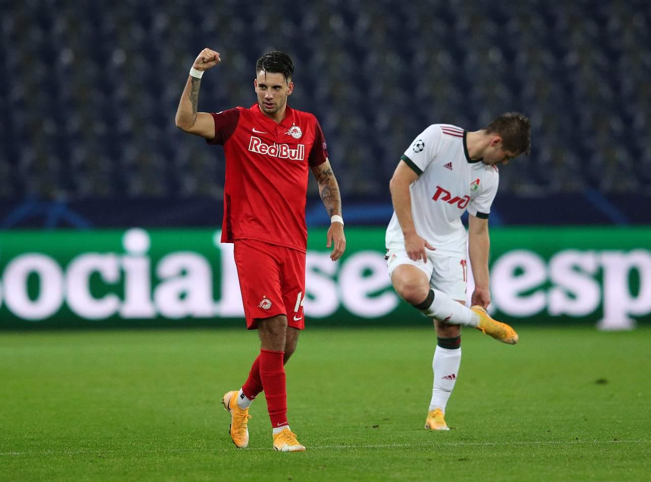 Juventus Szoboszlai