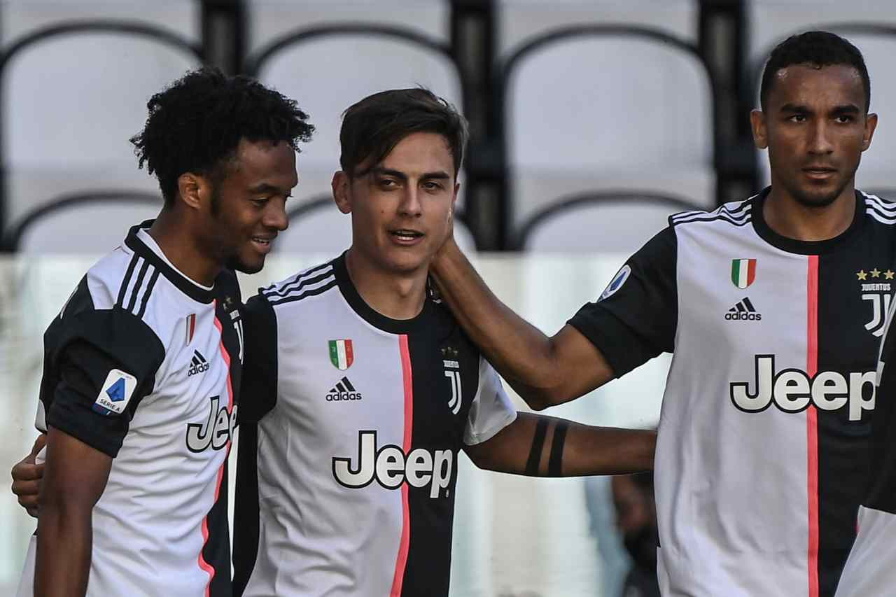 Dybala (Getty Images)