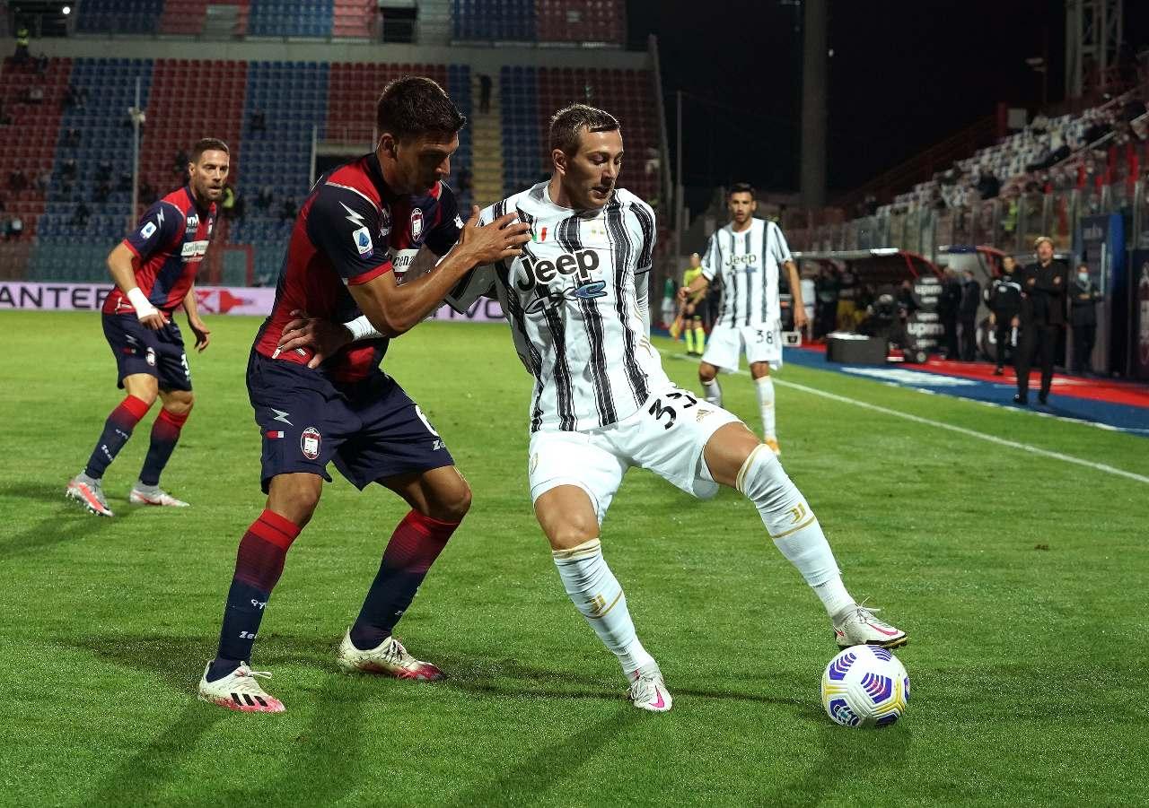 Juventus Griezmann