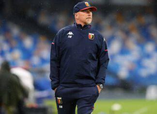 Genoa Maran Serie A positivi