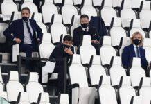 Paratici Juventus