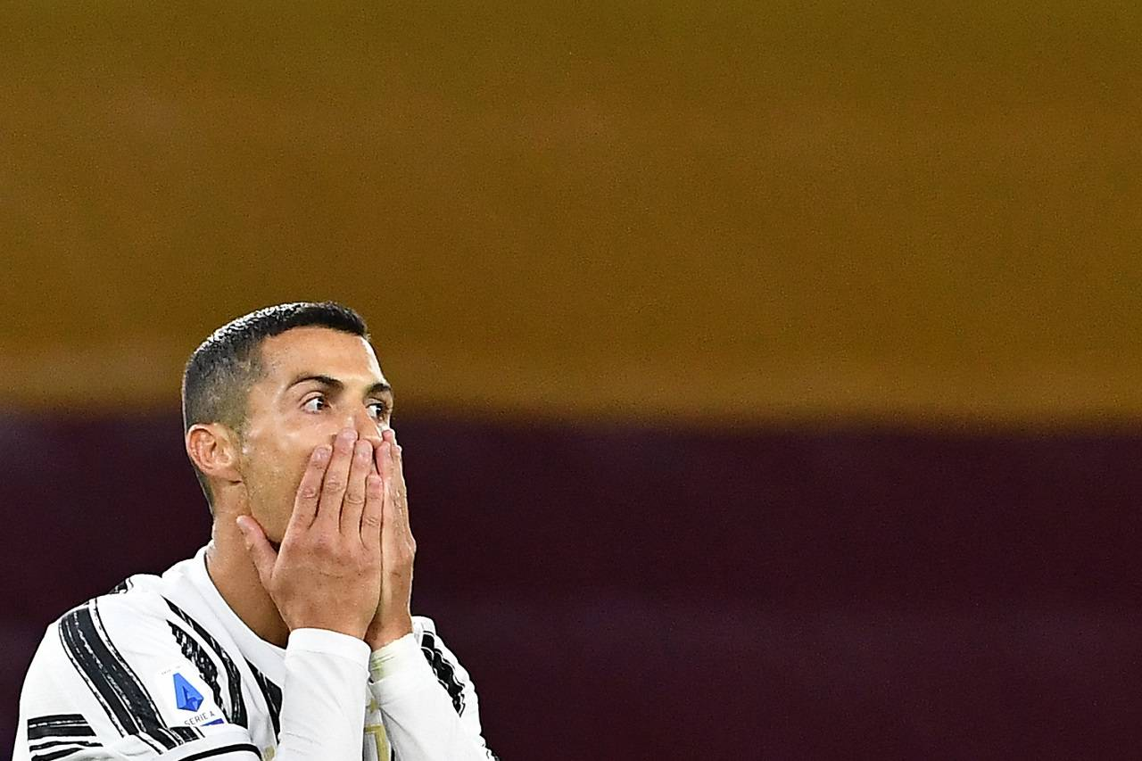 Ronaldo calciomercato Juventus