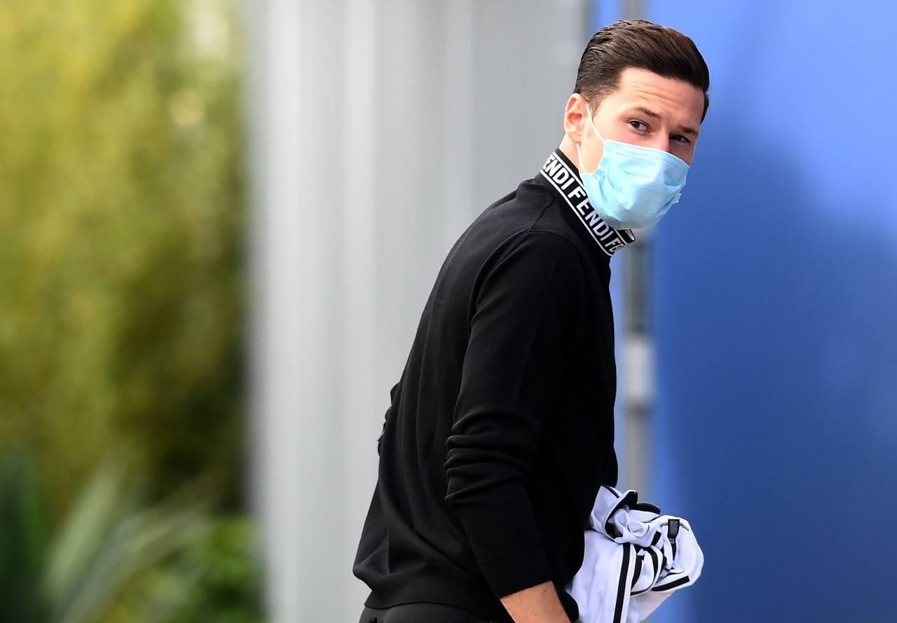 Calciomercato, Draxler a un passo dall'Arsenal: niente Serie A