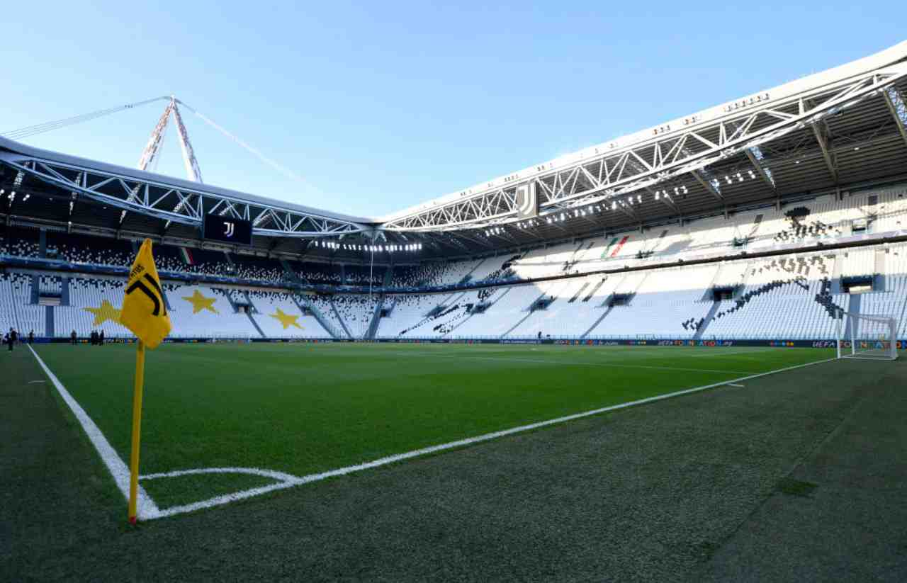Juventus-Napoli Lo Monaco