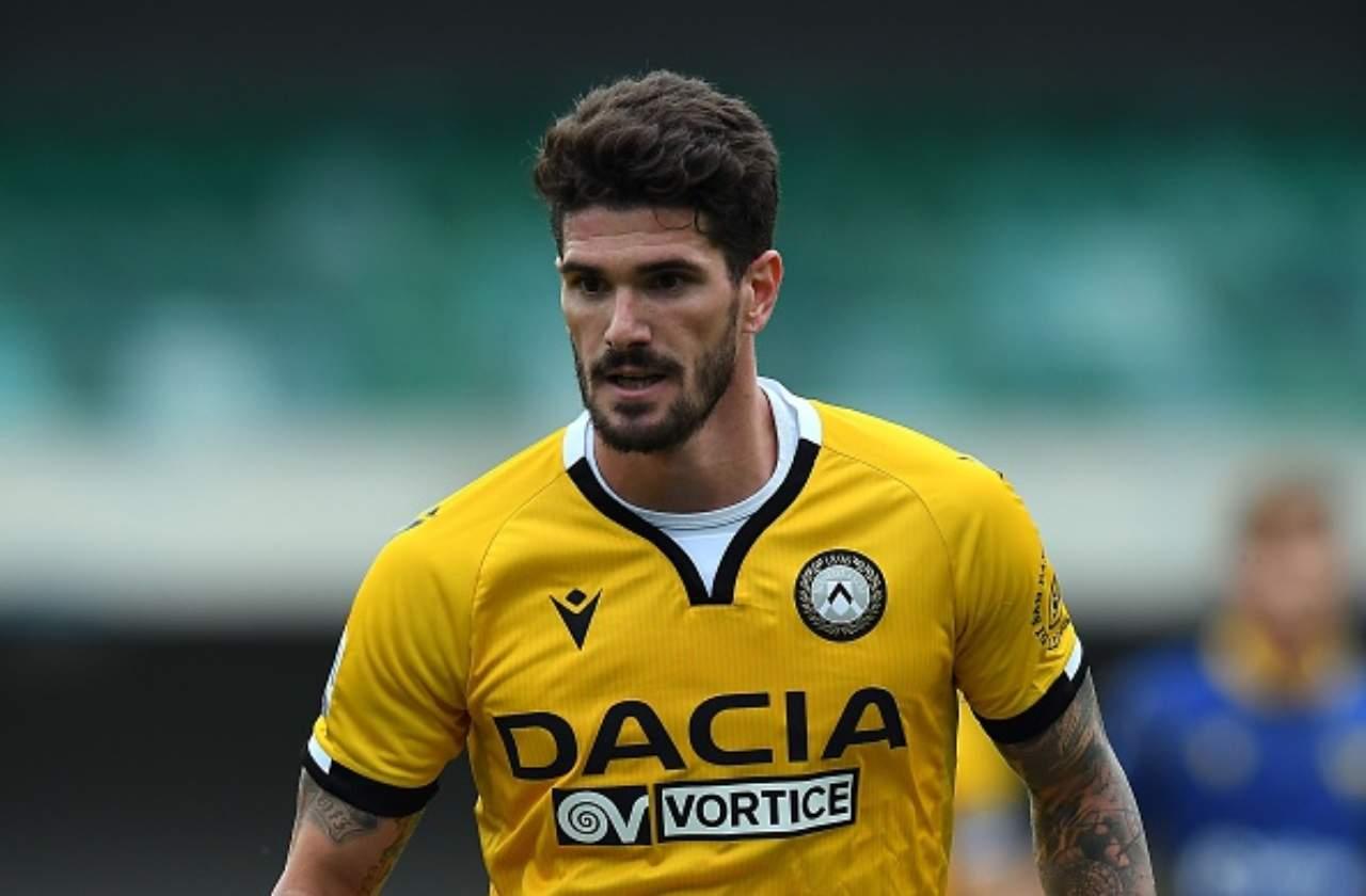 Juventus De Paul Leeds