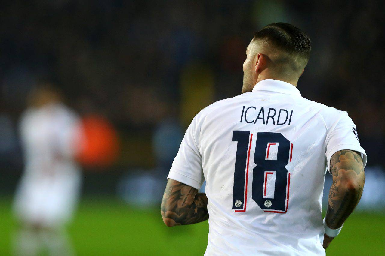 Milan Icardi