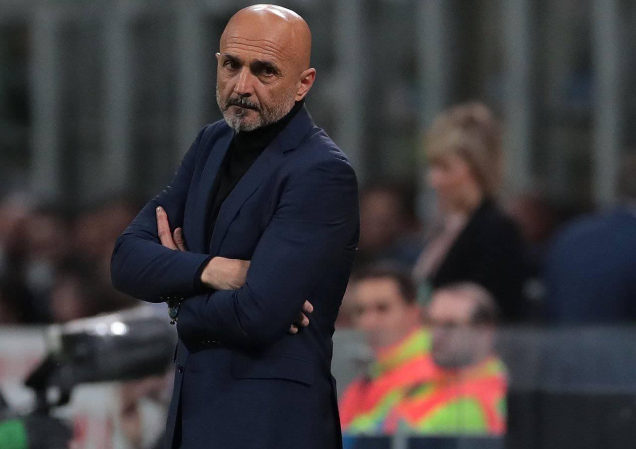Spalletti Juventus