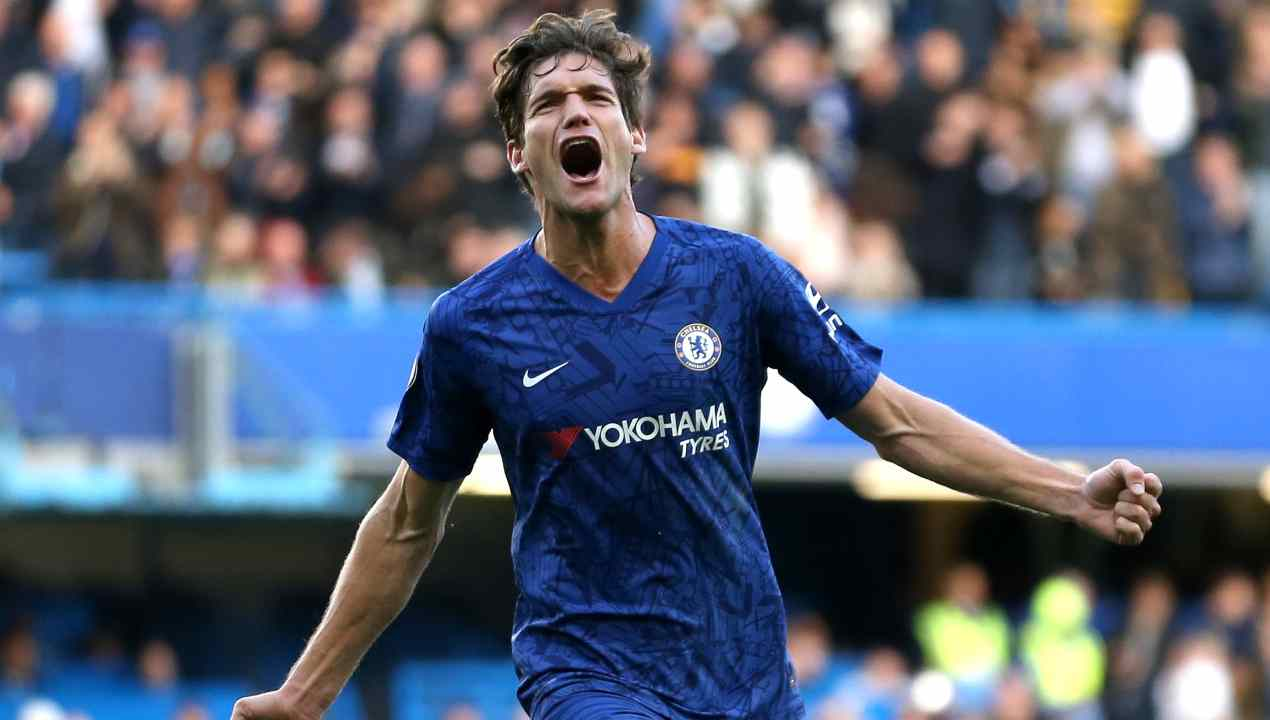 Marcos Alonso (Getty Images)